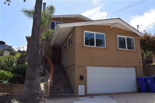 Photo of 4118 Catalina Place, San Diego, CA 92107 (MLS # 210013987)