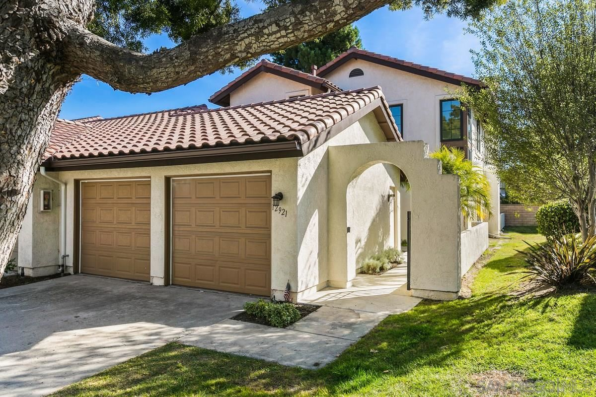 Photo for 12921 Candela Place, San Diego, CA 92130 (MLS # 210000987)