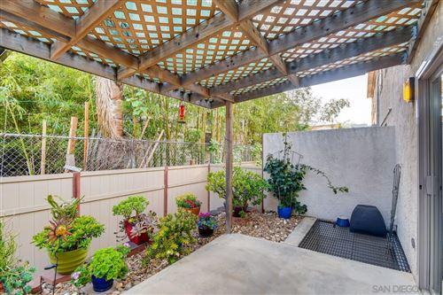 Tiny photo for 3037 Ingelow St #5, San Diego, CA 92106 (MLS # 210008988)