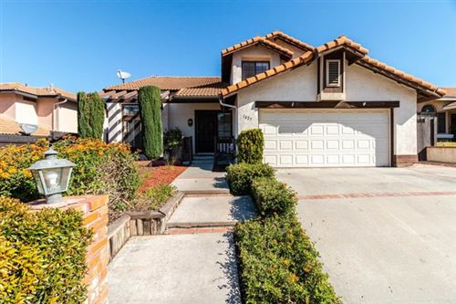 Photo of 1025 Paseo Entrada, Chula Vista, CA 91910 (MLS # PTP2102988)