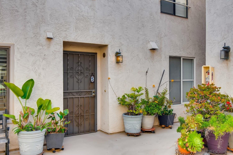 Photo for 3037 Ingelow St #5, San Diego, CA 92106 (MLS # 210008988)