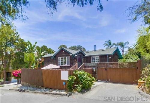 Tiny photo for 2715 Russ Blvd, San Diego, CA 92102 (MLS # 210013989)