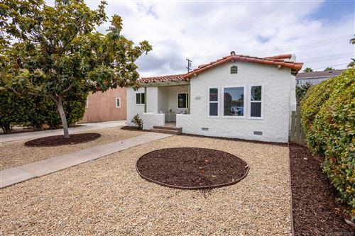 Photo of 4486 40th St, San Diego, CA 92116 (MLS # 210023989)