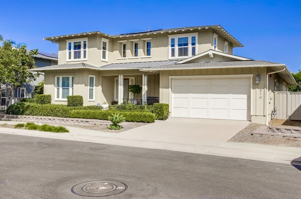 Photo of 816 Channel Island Dr, Encinitas, CA 92024 (MLS # 200054989)