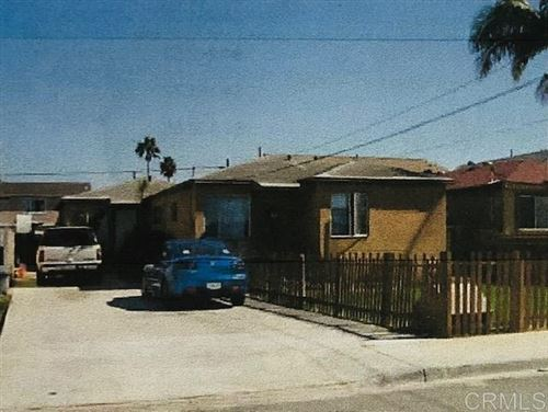 Photo of 843 10TH ST, IMPERIAL BEACH, CA 91932 (MLS # 200011990)
