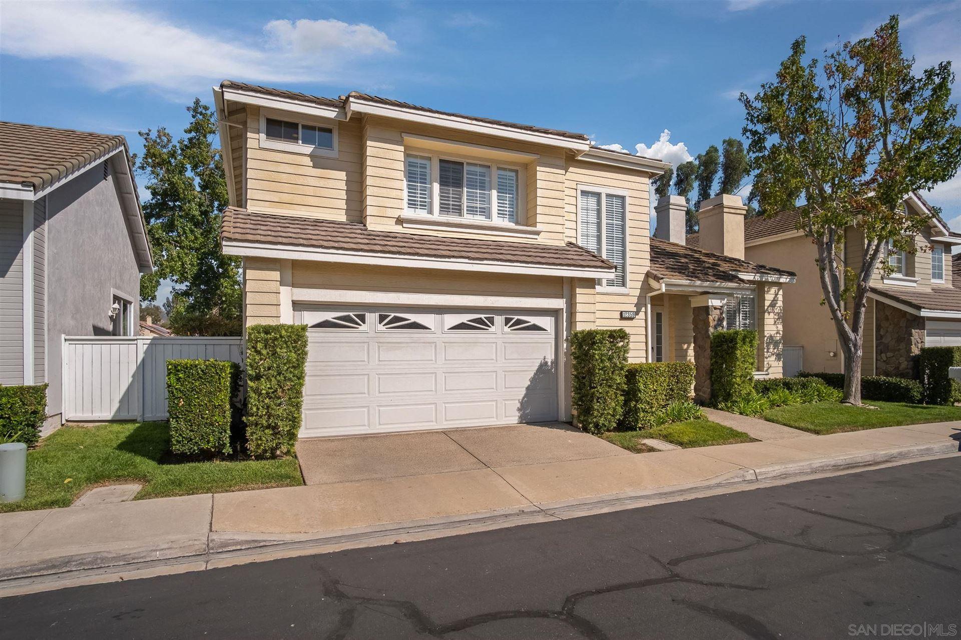 Photo of 12359 Cornwalls Sq, San Diego, CA 92128 (MLS # 200046991)