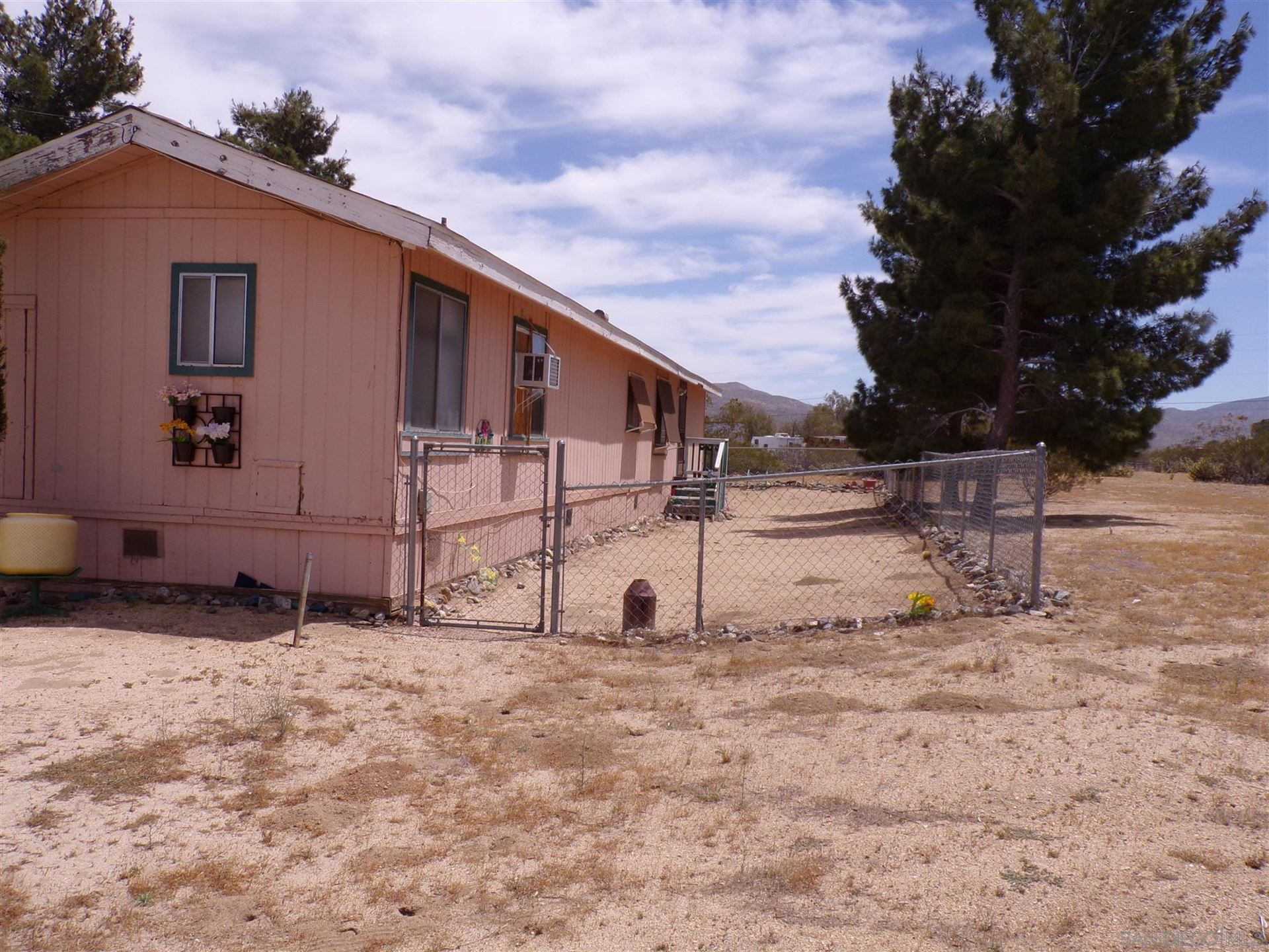Photo of 7273 Hard Scramble Trail, Julian, CA 92036 (MLS # 210011991)