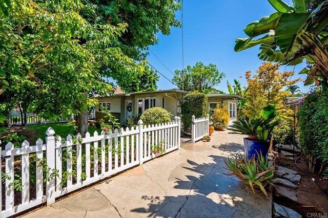 Photo of 2860 Hope Avenue, Carlsbad, CA 92008 (MLS # NDP2108991)