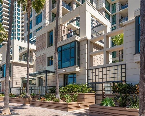 Photo for 1149 Pacific Highway, San Diego, CA 92101 (MLS # PTP2102991)
