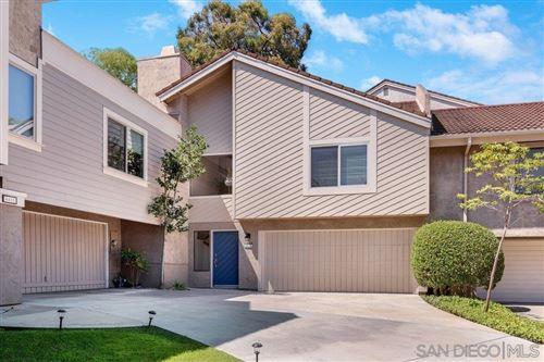 Photo of 4475 Caminito Ocio, San Diego, CA 92108 (MLS # 210020992)