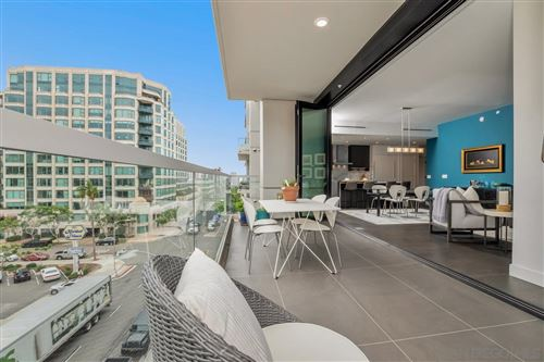 Photo of 2604 5th Ave #501, San Diego, CA 92103 (MLS # 210024992)