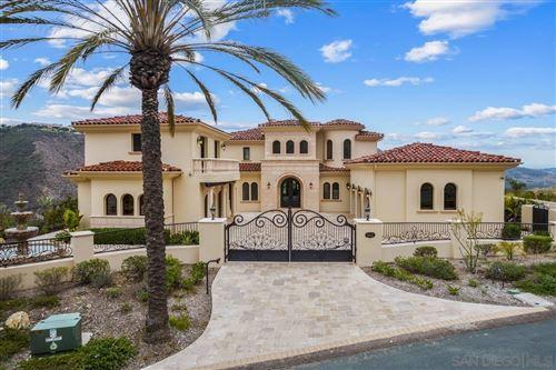 Photo of 8042 La Milla, Rancho Santa Fe, CA 92067 (MLS # 210028992)
