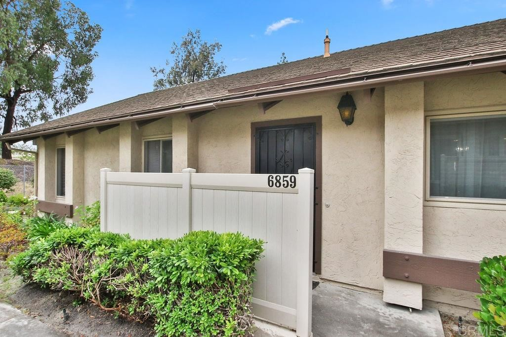 Photo of 6859 Parkside Ave, San Diego, CA 92139 (MLS # 200030992)