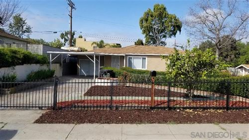 Photo of 708 Olivewood Terrace, San Diego, CA 92113 (MLS # 200012993)
