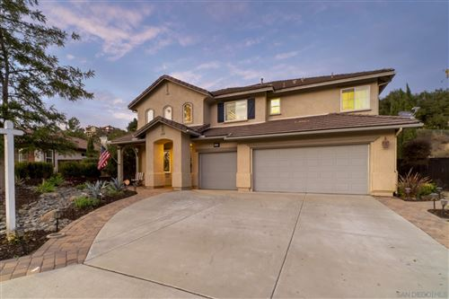 Photo of 28256 Meadow Glen Way W, Escondido, CA 92026 (MLS # 210000993)