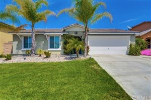 Photo of 34122 Hillside Drive, Lake Elsinore, CA 92532 (MLS # 301515993)