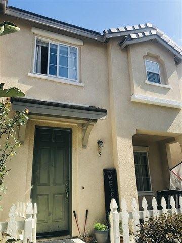 Photo of 1432 Levant Ln #5, Chula Vista, CA 91913 (MLS # PTP2100993)