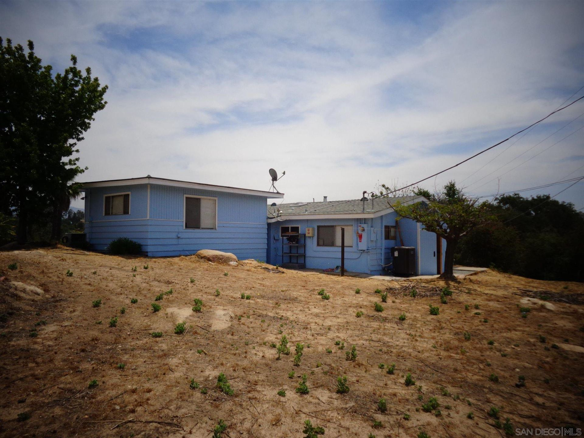 Photo of 28560 Lilac Rd., Valley Center, CA 92082 (MLS # 210017993)