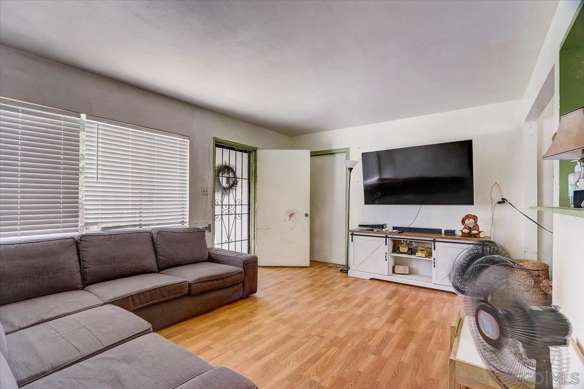 Photo of 1411 Palm Ave, National City, CA 91950 (MLS # 210027993)