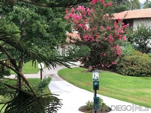 Photo of 6059 RANCHO MISSION RD. #205, SAN DIEGO, CA 92108 (MLS # 190049994)