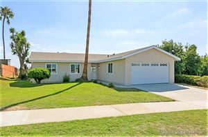 Photo of 630 Parker St, Oceanside, CA 92057 (MLS # 190050994)