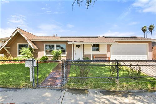 Photo of 531 Elkelton Blvd., Spring Valley, CA 91977 (MLS # 200031994)
