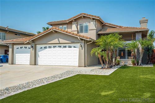 Photo of 10260 Big Cone Ct, Lakeside, CA 92040 (MLS # 200043994)
