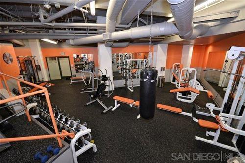 Tiny photo for 702 Ash Street #303, San Diego, CA 92101 (MLS # 210002994)