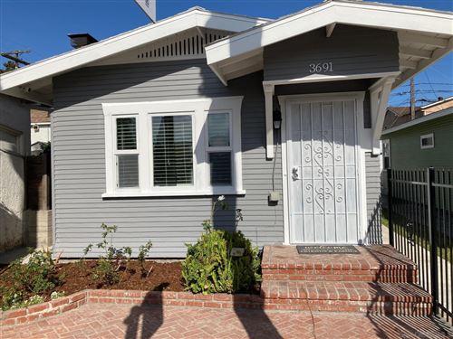 Photo of 3691 Chamoune Ave, San Diego, CA 92105 (MLS # 210008994)