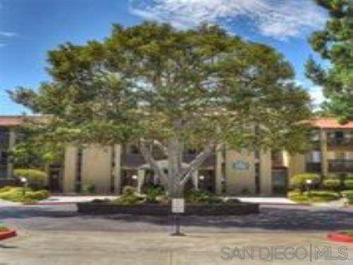 Photo of 4600 Lamont Street #204, San Diego, CA 92109 (MLS # 210025994)