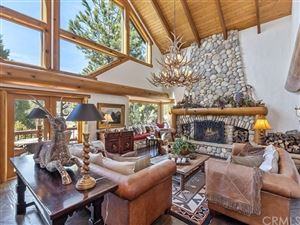 Photo of 364 Golf Course Road, Lake Arrowhead, CA 92352 (MLS # 300800994)