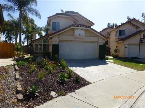 Photo of 1741 Avenida Vista Labera, Oceanside, CA 92056 (MLS # PTP2101994)