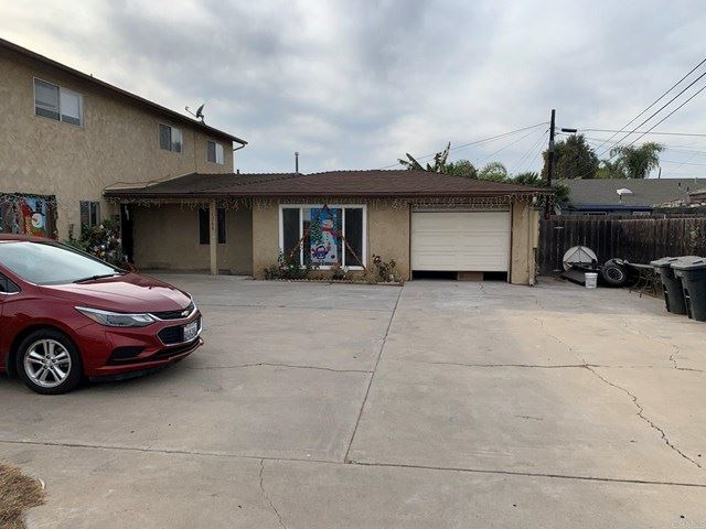 Photo of 1284 15TH Street, Imperial Beach, CA 91932 (MLS # PTP2001994)