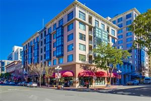 Photo of 530 K #504, San Diego, CA 92101 (MLS # 170010995)