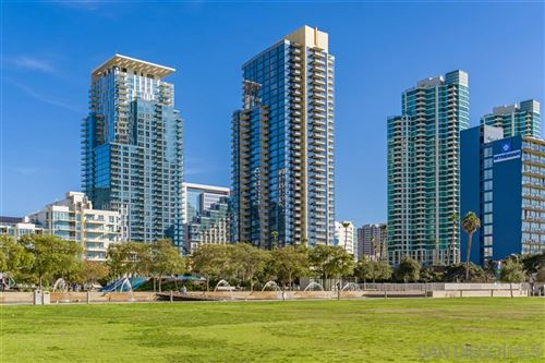 Photo of 1325 Pacific Hwy #603, san diego, CA 92101 (MLS # 200003995)