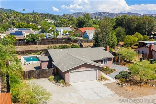 Photo of 310 S Orleans Ave, Escondido, CA 92027 (MLS # 210025995)