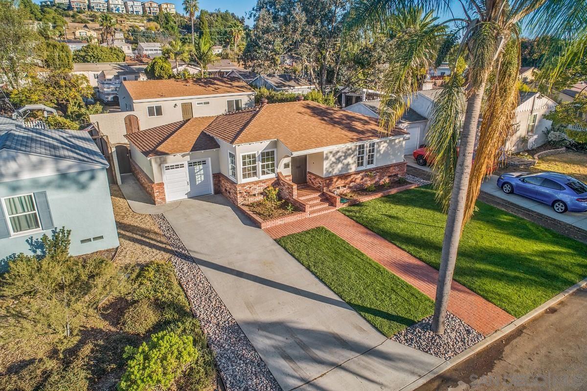 Photo of 4033-4035 Violet Street, La Mesa, CA 91941 (MLS # 200051995)