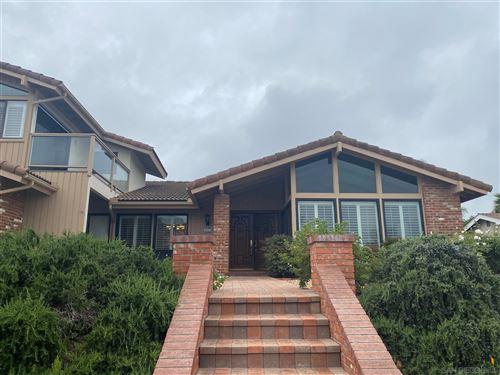Photo of 6417 Claremore Ln, San Diego, CA 92120 (MLS # 210010996)