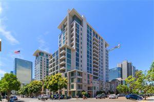 Photo of 425 W Beech Street #435, San Diego, CA 92101 (MLS # 180014997)