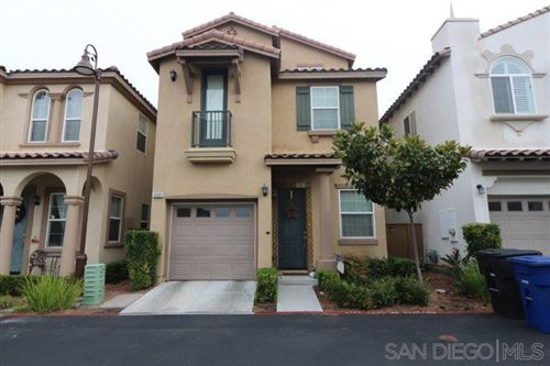 Photo of 1503 DE LA VINA, CHULA VISTA, CA 91913 (MLS # 190064997)