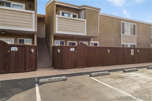 Photo of 5252 Balboa Arms Dr #118, San Diego, CA 92117 (MLS # 200002997)