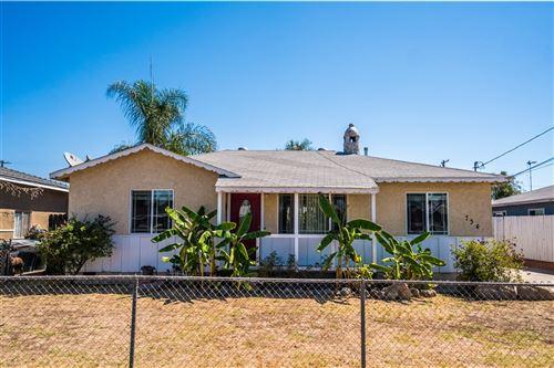 Photo of 734 Erica, Escondido, CA 92027 (MLS # 200036997)