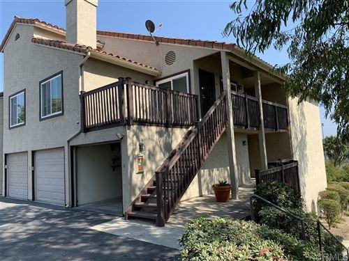 Photo of 3455 Caminito Sierra #303, Carlsbad, CA 92009 (MLS # 200041997)