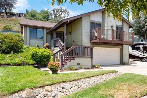 Photo of 1609 N Elm Street, Escondido, CA 92026 (MLS # NDP2104997)