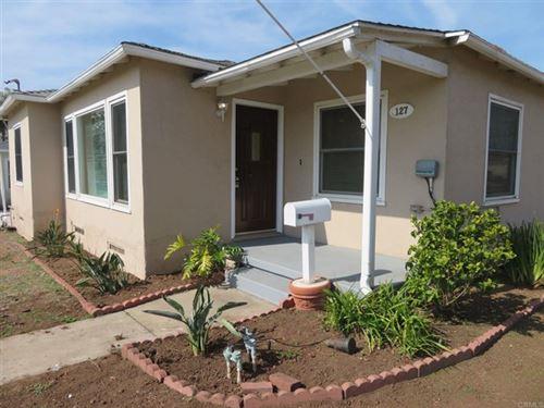 Photo of 127 Twin Oaks Cir, Chula Vista, CA 91910 (MLS # PTP2100997)