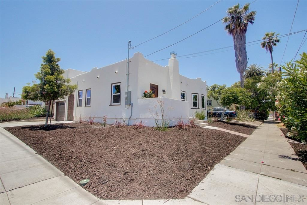 Photo of 3063 Suncrest Dr., San Diego, CA 92116 (MLS # 200023997)