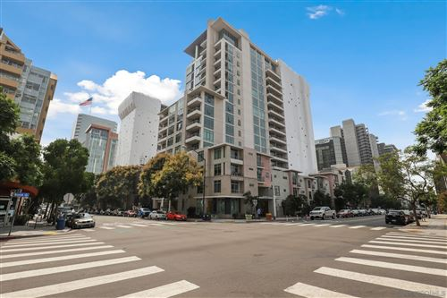Photo of 425 W Beech St #306, San Diego, CA 92101 (MLS # 210001998)