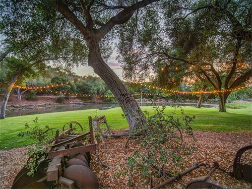 Photo of 1102 Nicola Ranch Road, Fallbrook, CA 92028 (MLS # 210020998)
