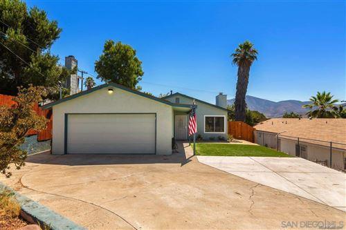 Photo of 1015 Maria Avenue, Spring Valley, CA 91977 (MLS # 210021998)