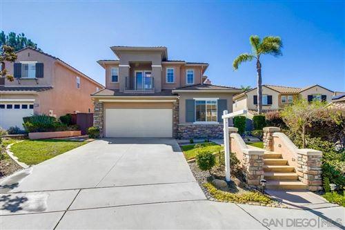 Photo of 4229 Via Mar De Delfinas, San Diego, CA 92130 (MLS # 210026998)